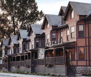 Porches Inn, North Adams, Massachusetts - Photo 2 of 21 -