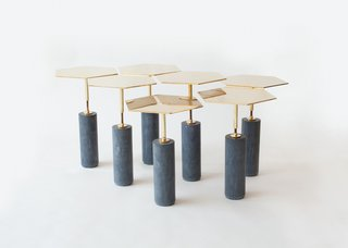 New Furniture from Egg Collective - Photo 4 of 12 -