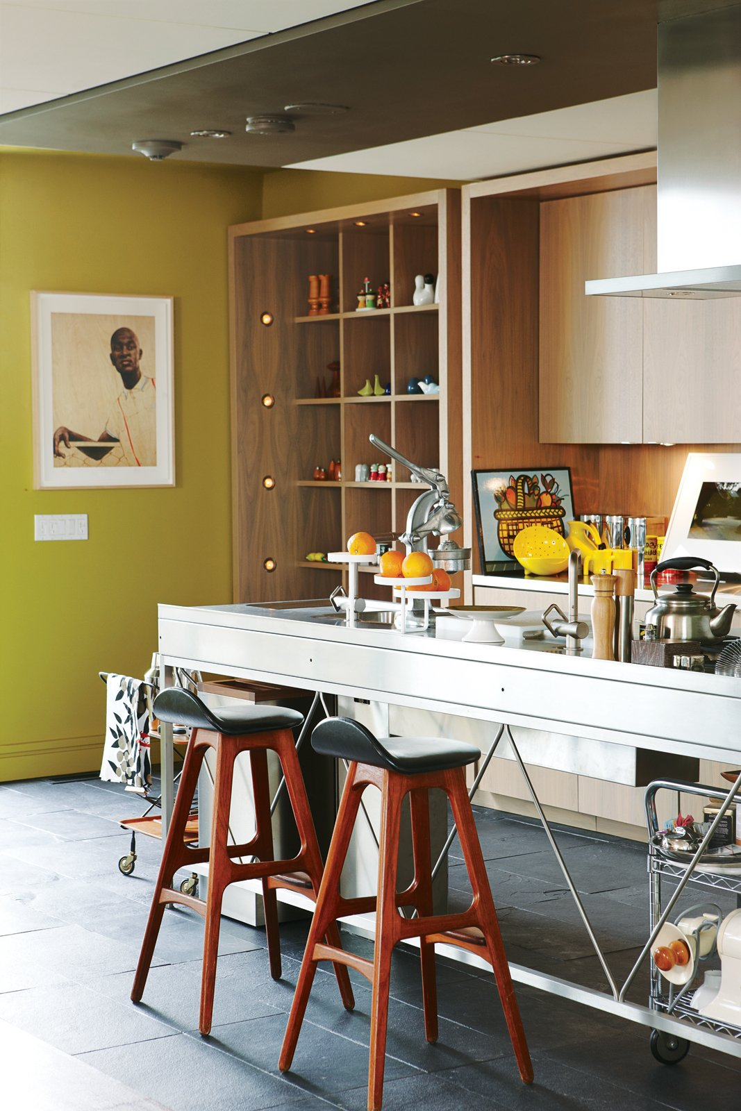 Merveilleux Modern Kitchens We Love Collection Of 20 Photos By Sara Ost   Dwell