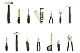 Oxo tools by Femme Den.