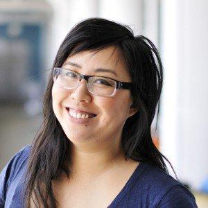 Yvonne Lin of Femme Den.