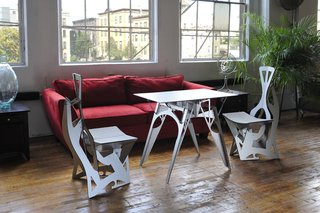 Hideaway Furniture by Folditure - Photo 1 of 4 -