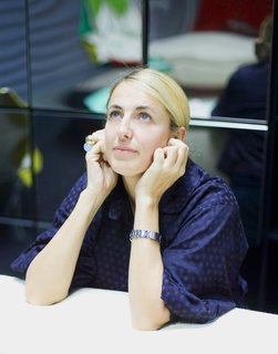 Designer Spotlight: Patricia Urquiola - Photo 1 of 1 -