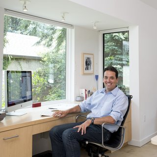 Dan Pink: Three Ideas Changing Design - Photo 1 of 1 -