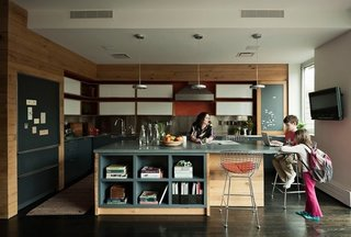 10 Reasons to Join the City Modern Home Tours - Photo 2 of 10 - Photo by Matthew Williams