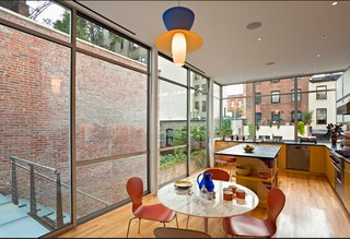 10 Reasons to Join the City Modern Home Tours - Photo 8 of 10 - Photo by Peter Aaron/OTTO