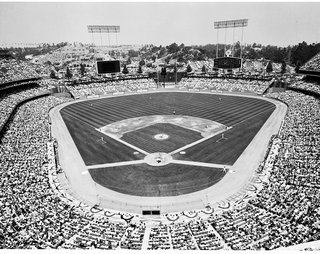 The Artful Dodger - Photo 3 of 4 - On Opening Day of the 1989 season, the field proudly displayed the franchise's sixth championship banner—they beat Oakland in a five-game series the preceding fall—on the outfield wall.