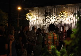 Dwell Party Highlights: Celebrating Prefab Design at SXSW Eco - Photo 5 of 20 -