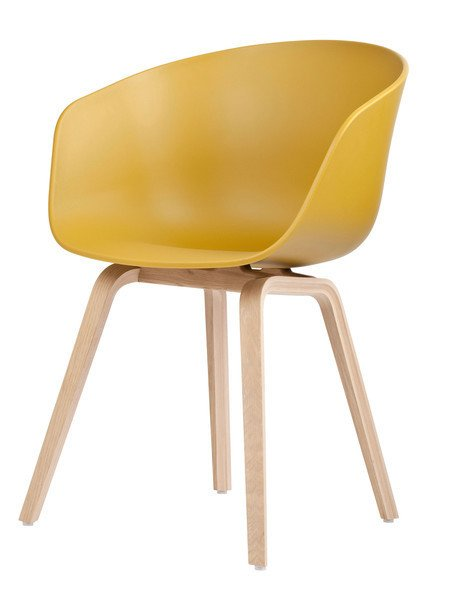 HAY's About a Chair is available from sondotter.com for $398.