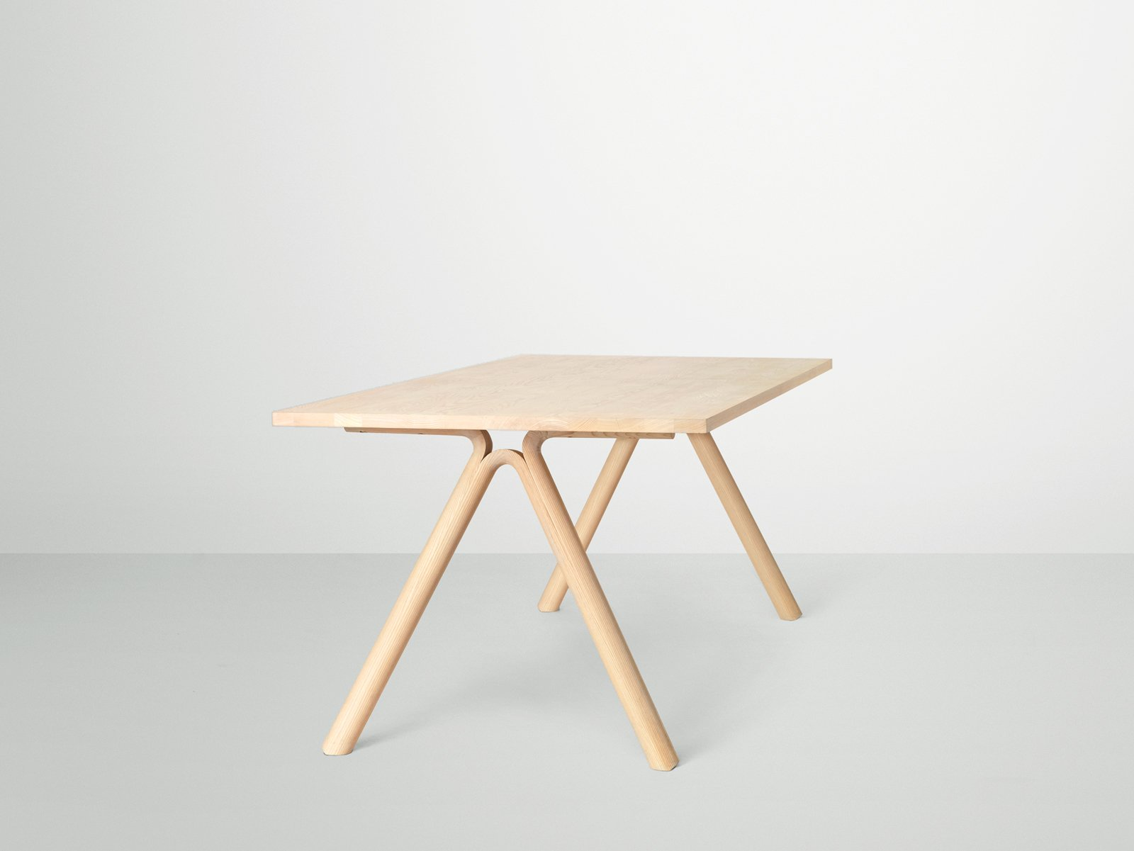 Split Table by Staffan Holm, $2,950 Scandinavian Design Focus: Muuto - Photo 8 of 9