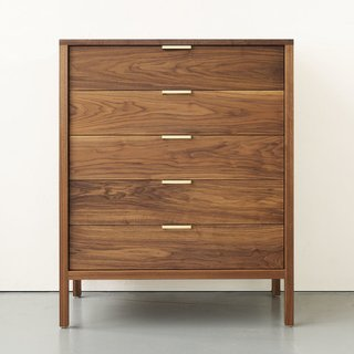 Modern Woodwork by Way of the California Coast - Photo 2 of 8 -