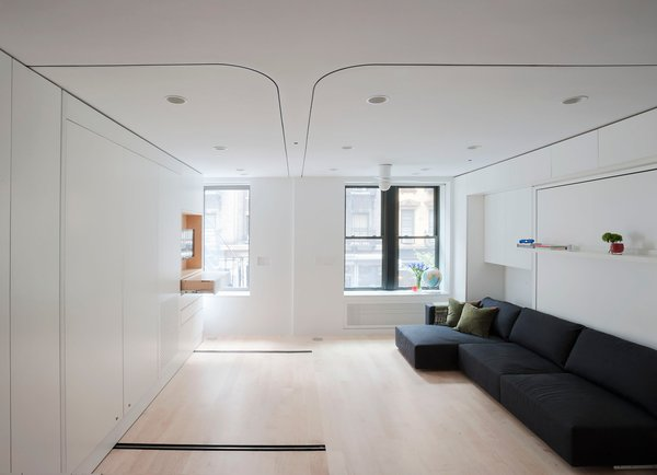 Small space living by lifeedited dwell - Dwell small spaces image ...