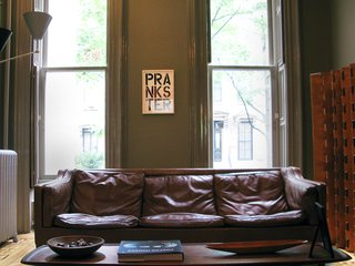 City Modern Home Tours: Brooklyn - Photo 22 of 51 -