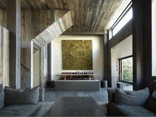 A Modernist Click Through Remodelista - Photo 4 of 4 - Photo by Laziz Hamani