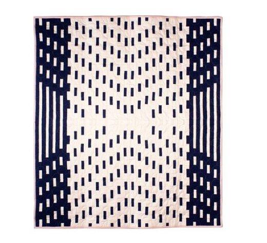 The Porter quilt by Meg Callahan.