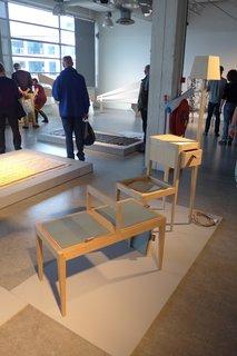 Dutch Design Week 2012, Pt. 1 - Photo 14 of 24 -