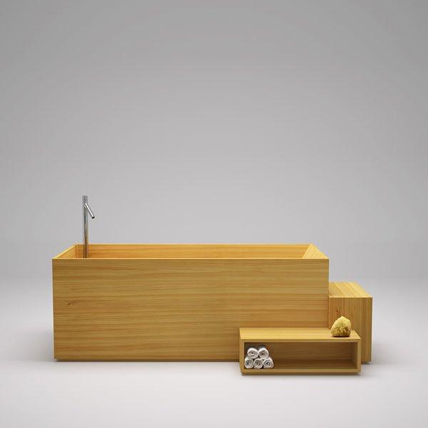 Bathtub (€9,800)
