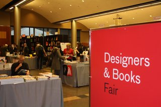 Designers and Book Fair 2012 - Photo 6 of 6 -