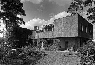 The Aalto House on iconichouses.org
