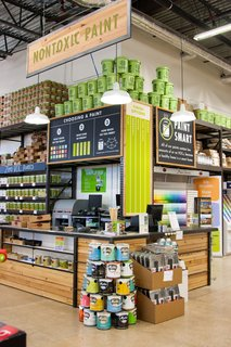A New Kind of Hardware Store: TreeHouse - Photo 3 of 8 -