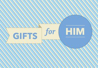 Dwell Gift Guide For Him