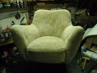 Buying Vintage Modern Furniture on Craigslist - Photo 3 of 7