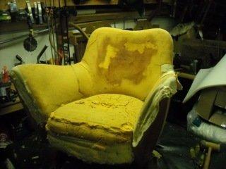 Buying Vintage Modern Furniture on Craigslist - Photo 4 of 7 -