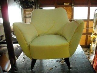 Buying Vintage Modern Furniture on Craigslist - Photo 6 of 7 -