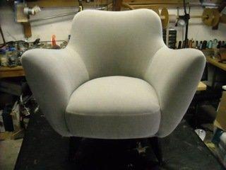 Buying Vintage Modern Furniture on Craigslist - Photo 7 of 7 -