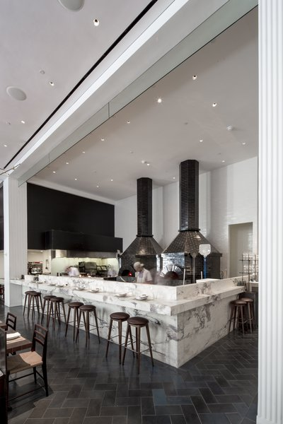 Dwell date night for architects new york s newest