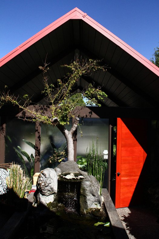 Photo 8 of 9 in People in Glass Houses: The Legacy of Joseph Eichler