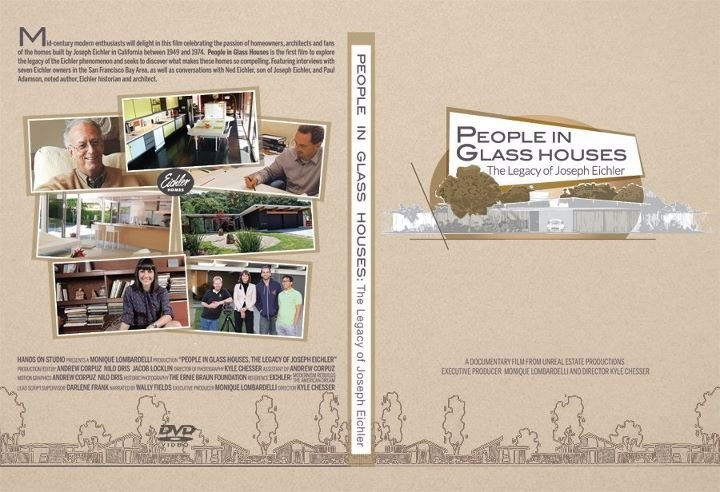 Photo 1 of 9 in People in Glass Houses: The Legacy of Joseph Eichler