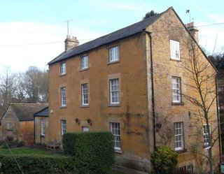 In the Cotswolds, History Dictates Design - Photo 1 of 12 -