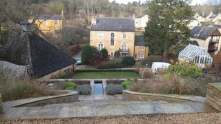 In the Cotswolds, History Dictates Design - Photo 3 of 12 -