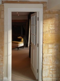 In the Cotswolds, History Dictates Design - Photo 8 of 12 -