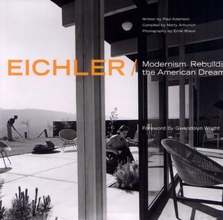 5 Ways to Like Eich - Photo 3 of 5 - Eichler: Modernism Rebuilds the American Dream is available from amazon.com.