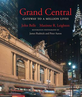 Celebrating 100 Years of Grand Central Station - Photo 3 of 3 -