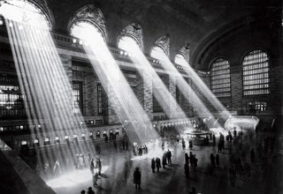 Celebrating 100 Years of Grand Central Station - Photo 1 of 3 -