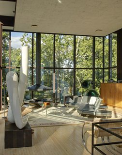 Beloved Midcentury Houses Examined After Decades of Wear and Tear - Photo 6 of 6 -