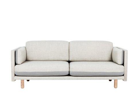 Arnhem sofa by Sebastian Herkner for De Vorm.