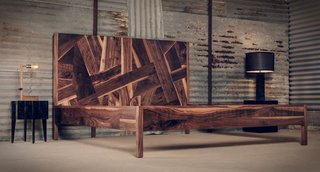 Handcrafted Modern Furniture from Israel - Photo 3 of 7 -