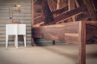 Handcrafted Modern Furniture from Israel - Photo 4 of 7 -