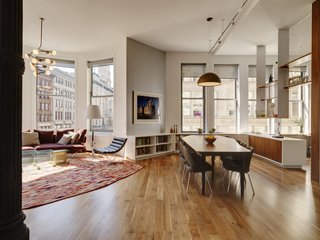 Luminous Apartment in a Historic NYC Building - Photo 1 of 7 -