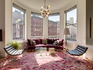 Luminous Apartment in a Historic NYC Building - Photo 2 of 7 -
