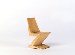 The Iconic Chair That Changed The Way We Think About Seating - Photo 3 of 7 -
