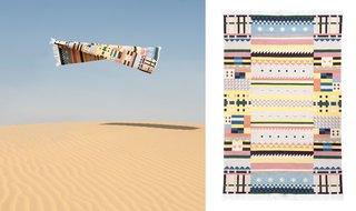 Magic Carpet Ride, Courtesy of Swedish Brand Oyyo - Photo 1 of 3 -