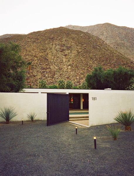 Borrego Springs Eternal was JUCO's first assignment for Dwell.