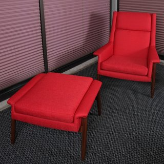 6 Classic American Modern Furnishings from Thayer Coggin - Photo 3 of 6 -