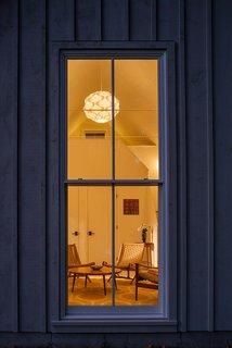 A Modern Live-Work Studio in Rhode Island - Photo 7 of 7 -