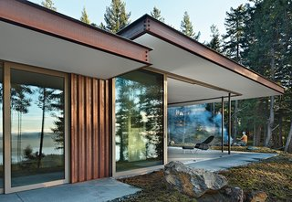 Architects Dream Up Truly Inviting Housing Options for Aging Population - Photo 1 of 8 -